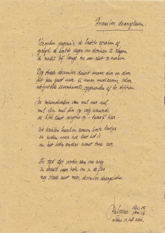 Manu Scriptu