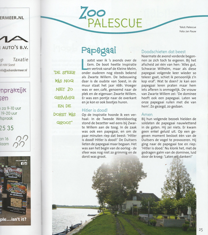 Zoo palescue1 V&V_2017_01