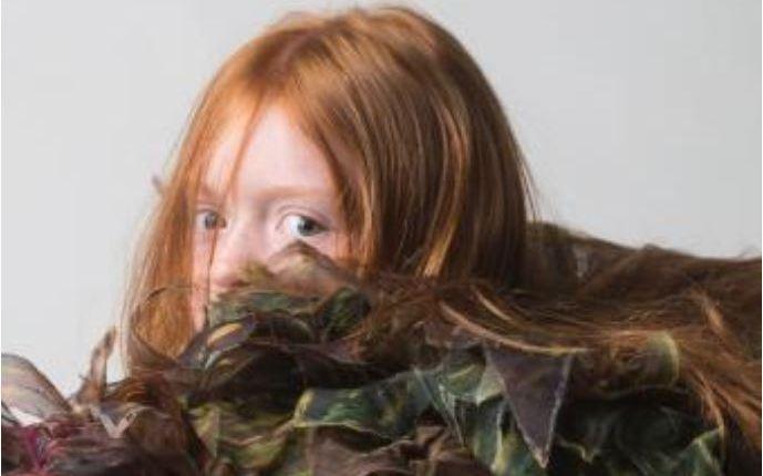 Roodharigen en meer – 25 Portretfoto's inArtishock