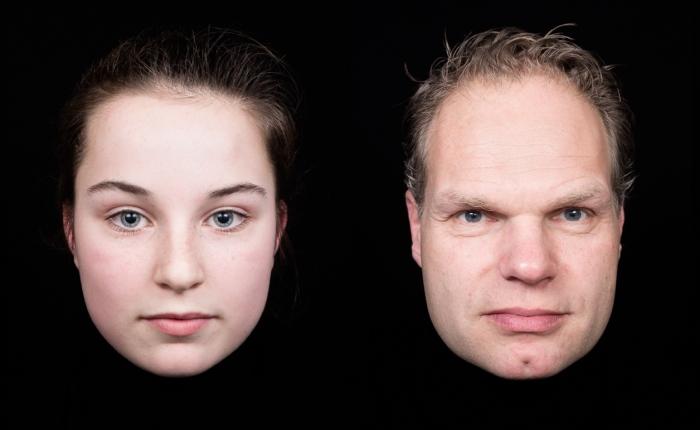 Naar vijftig portretten – mensenfoto's van MauriceTimmermans