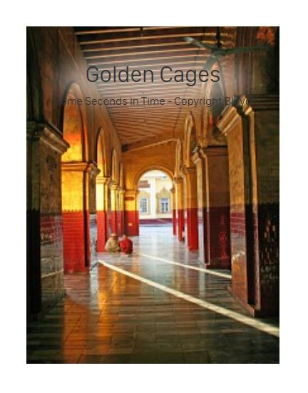 Golden Cages, Some Seconds in Time
