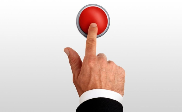 De Rode Knop / The Red Button