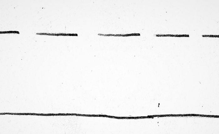 NETTE NUL #15 –Muur