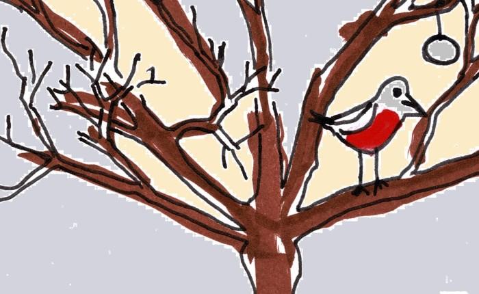 Z00 Palescue #17:Vogeltelling